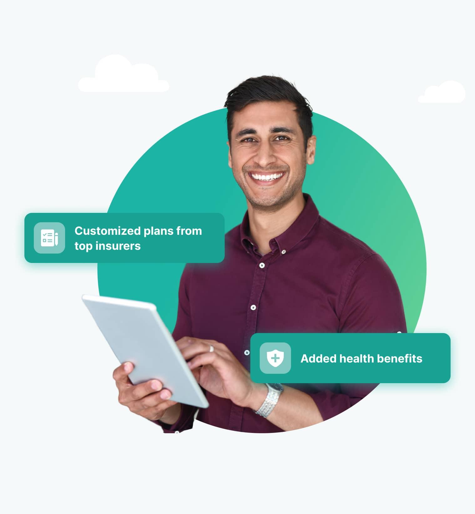 group health insurance for startups