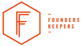 Logo of Founders Keepers