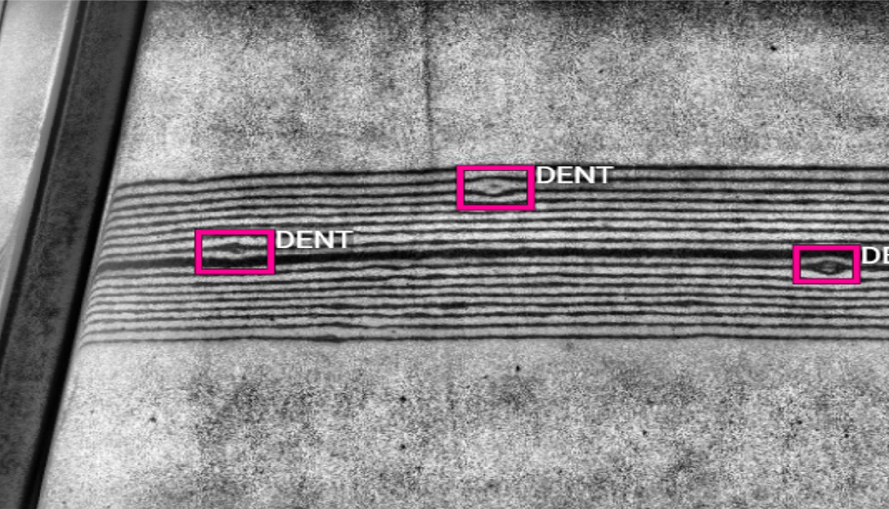 Deflectometry