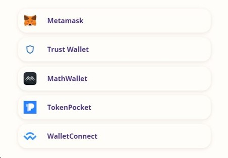 Source: https://pancakeswap.finance/staking
