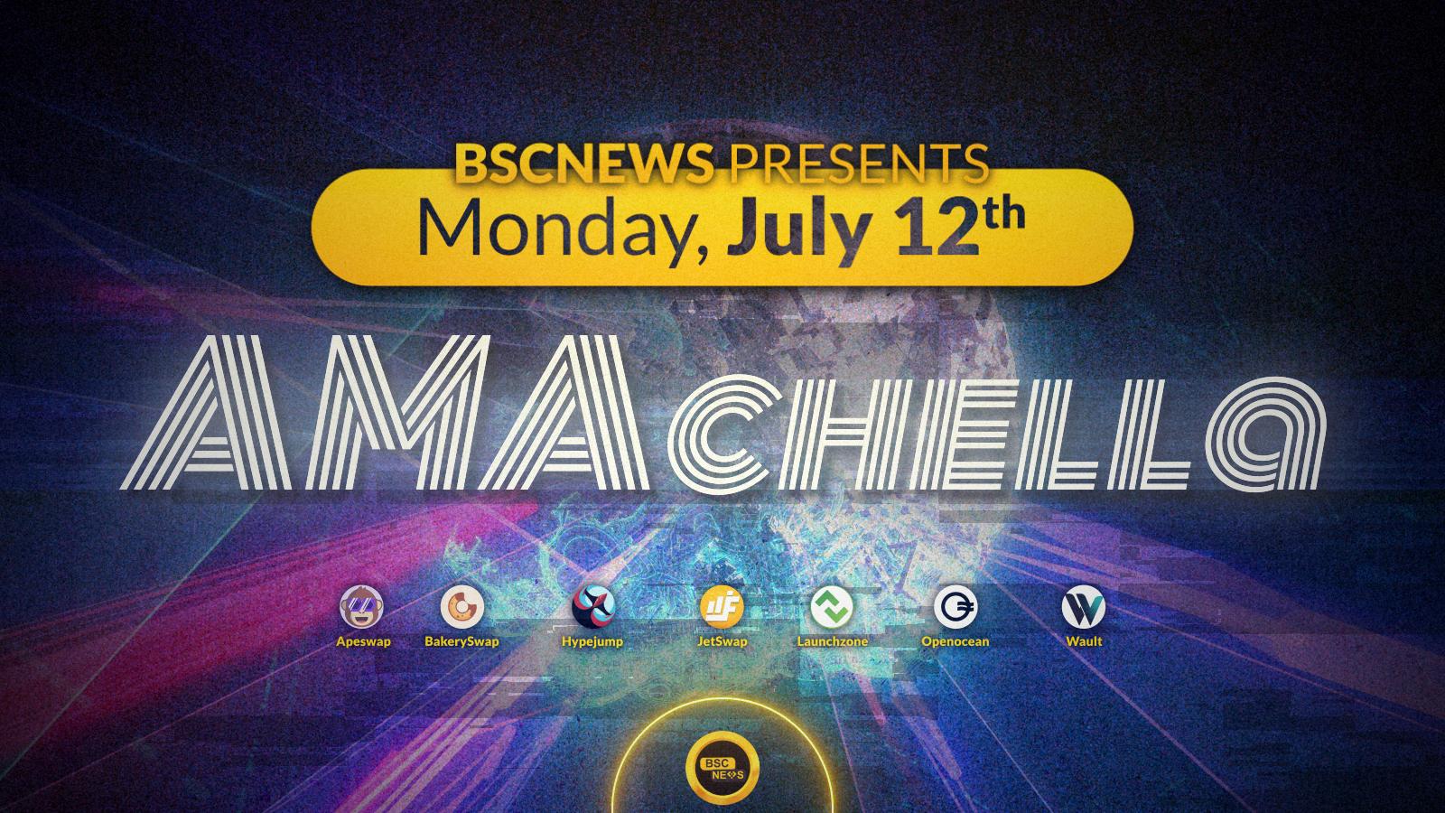 BSCNews #AMAchella Transcript