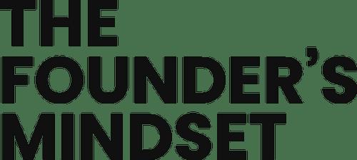 The Founder's Mindset Compressed