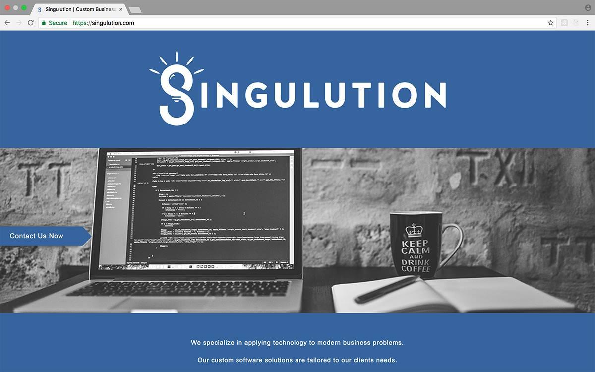 Singulution