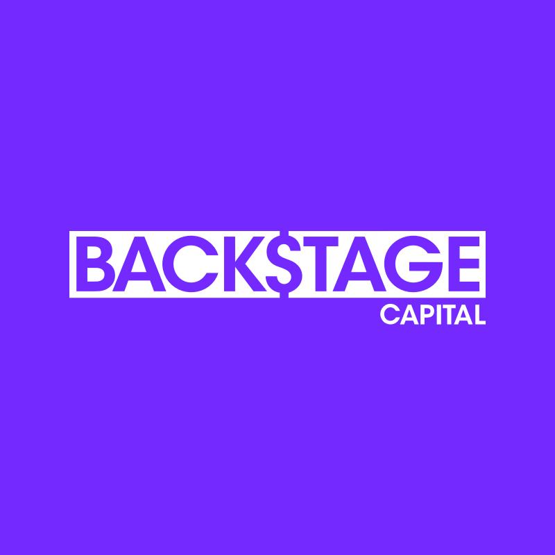 Backstage Capital Newsletter