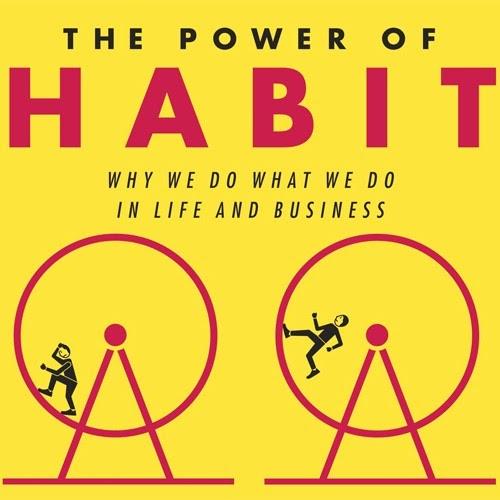 Best audio books for entrepreneurs #2: The Power of Habit