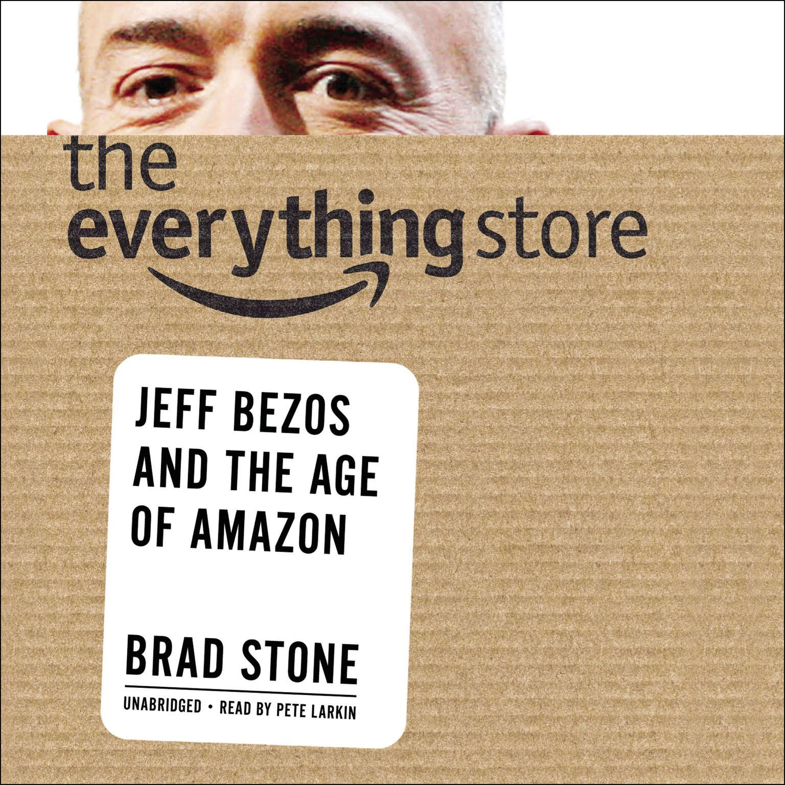 Business audio books free #19: The Everything Store
