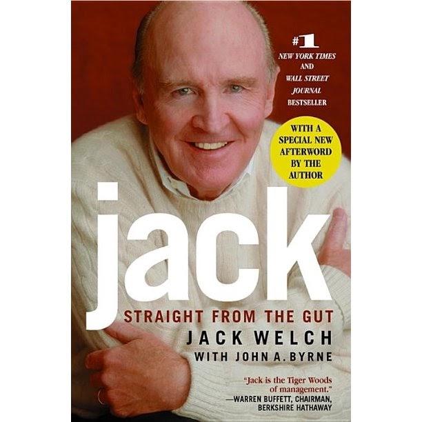 Best audio books for entrepreneurs #30: Jack