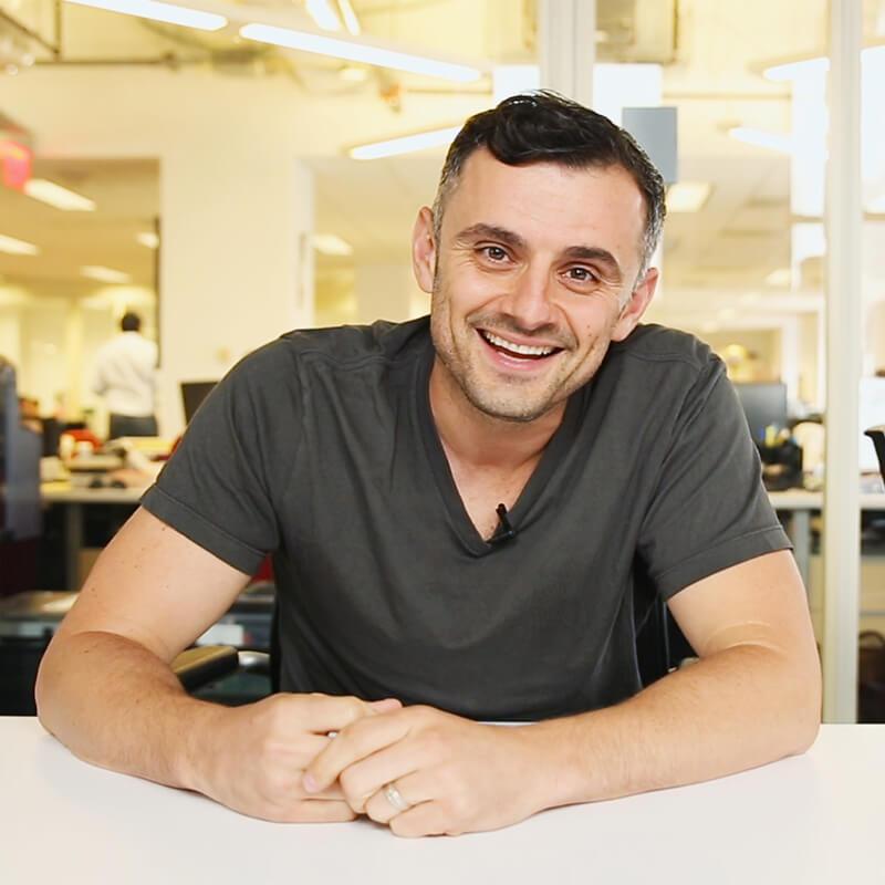 Blogs for entrepreneurs #3: Gary Vaynerchuk's Blog