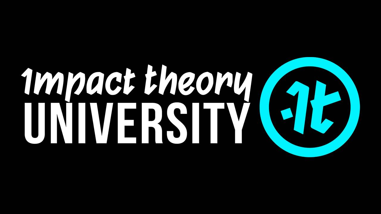 Courses for entrepreneurs #19: Impact Theory