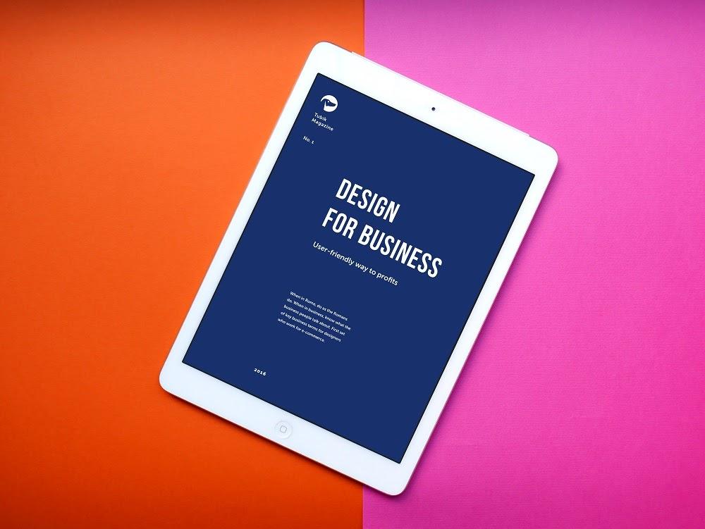 Business ebook 4: Design for Business