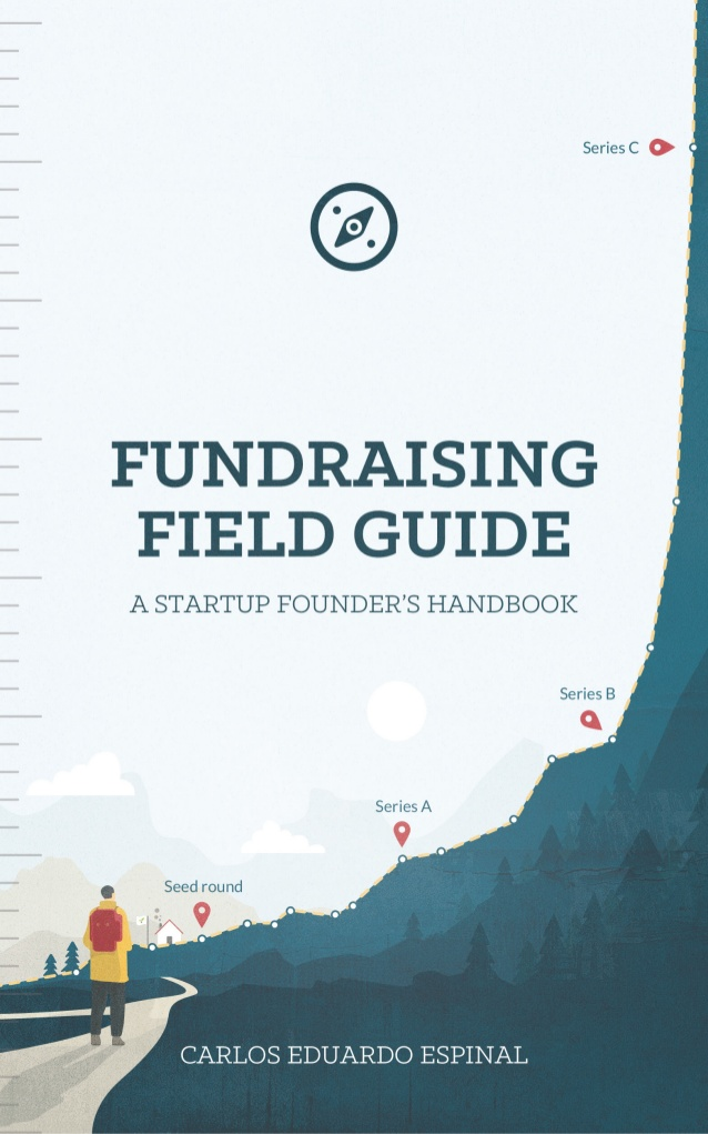 Business ebook #9: The Fundraising Field Guide
