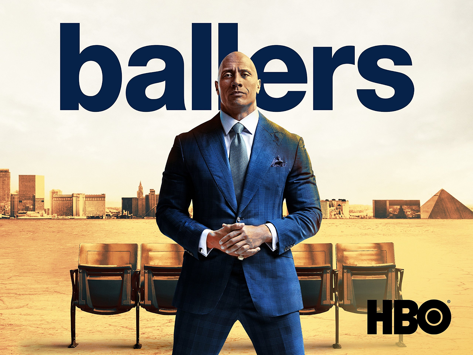 Entrepreneur TV show #1: Ballers