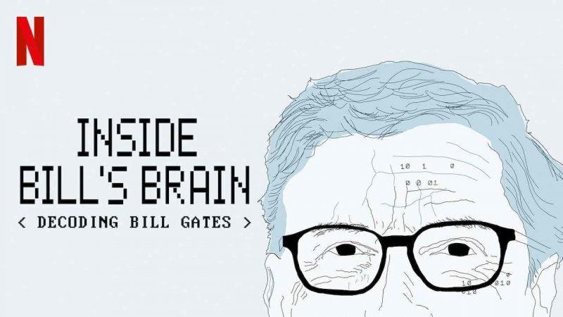 TV Shows for entrepreneurs #10: Inside Bill's Brain
