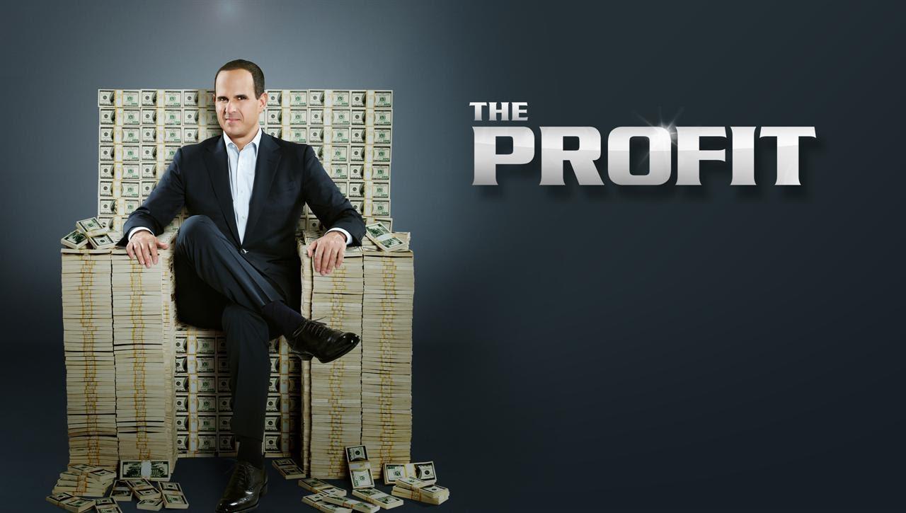 TV Shows for entrepreneurs #2: The Profit
