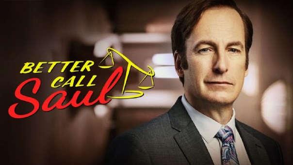 Entrepreneur TV show #9: Better Call Saul