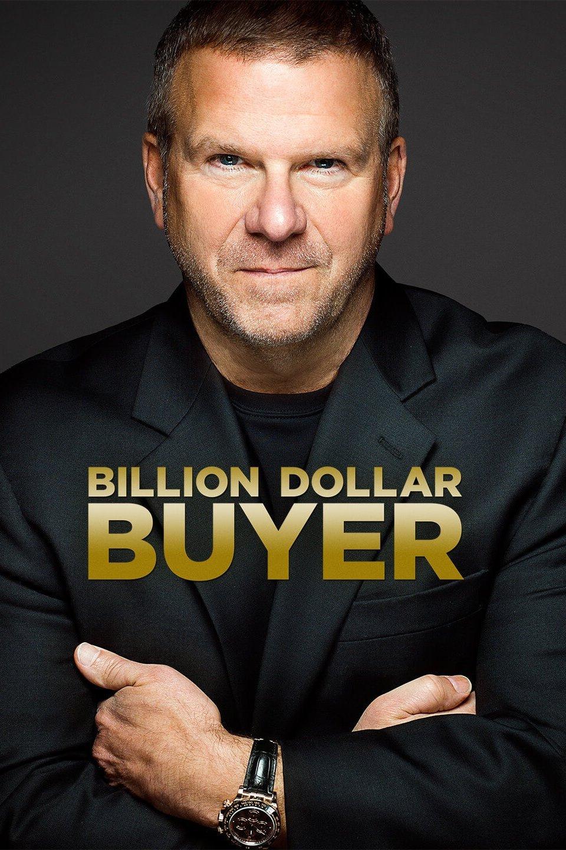 TV Shows for entrepreneurs #18: Billion Dollar Buyer