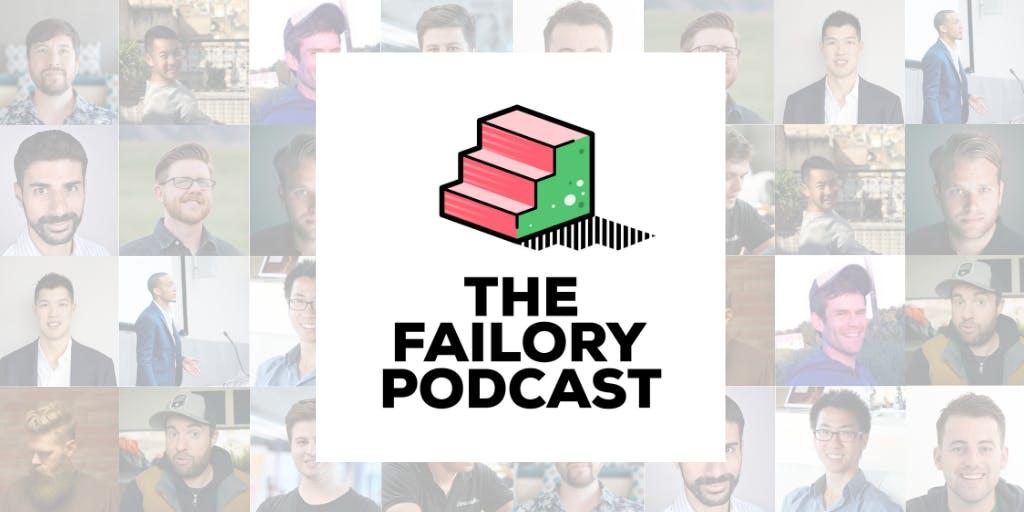 The Failory Podcast