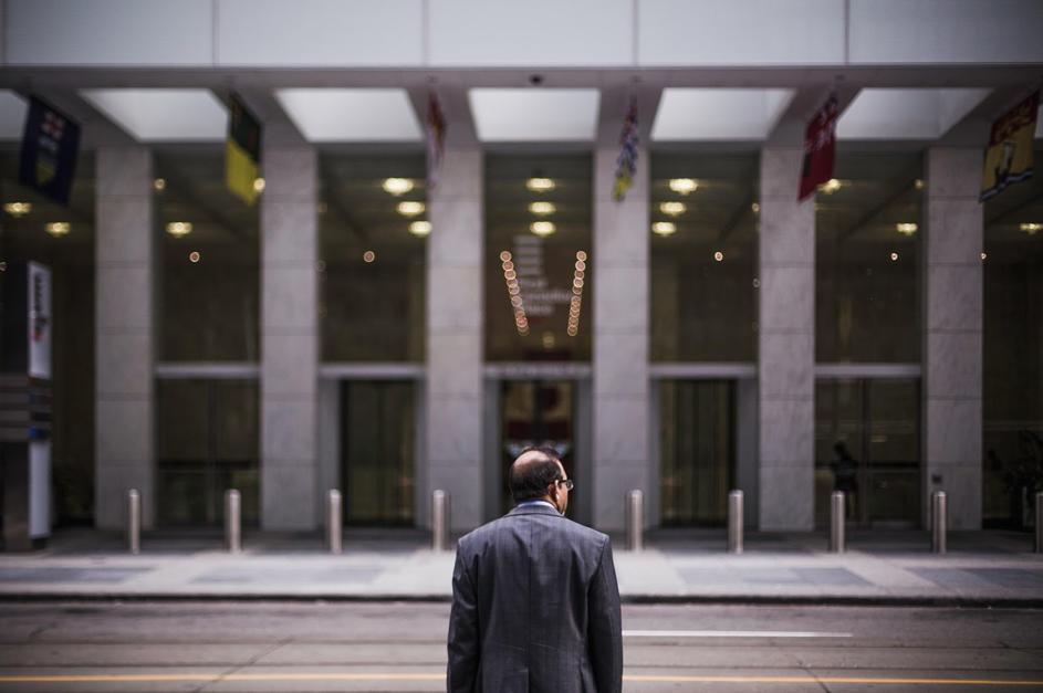 Businessman Myths