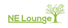 NE Lounge's Logo