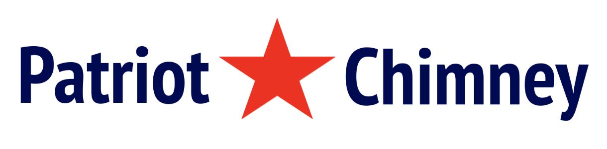 Patriot Chimney's logo