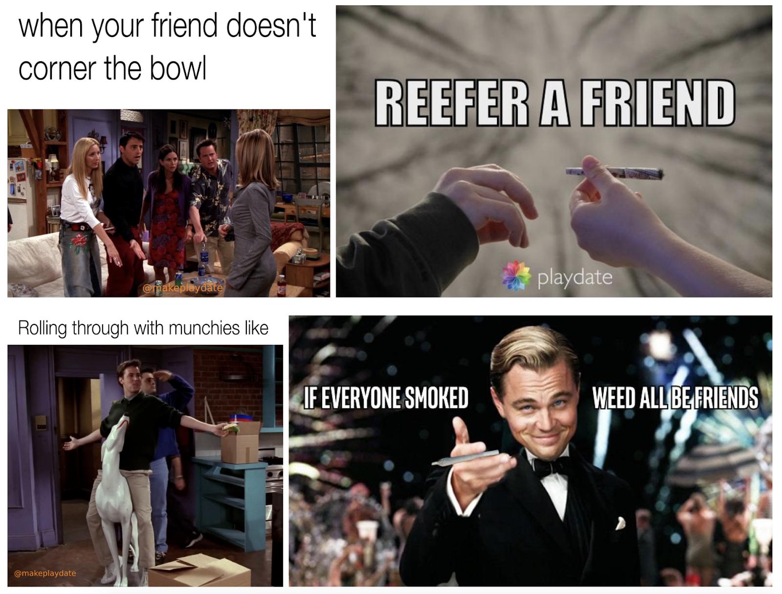 Playdate's Memes