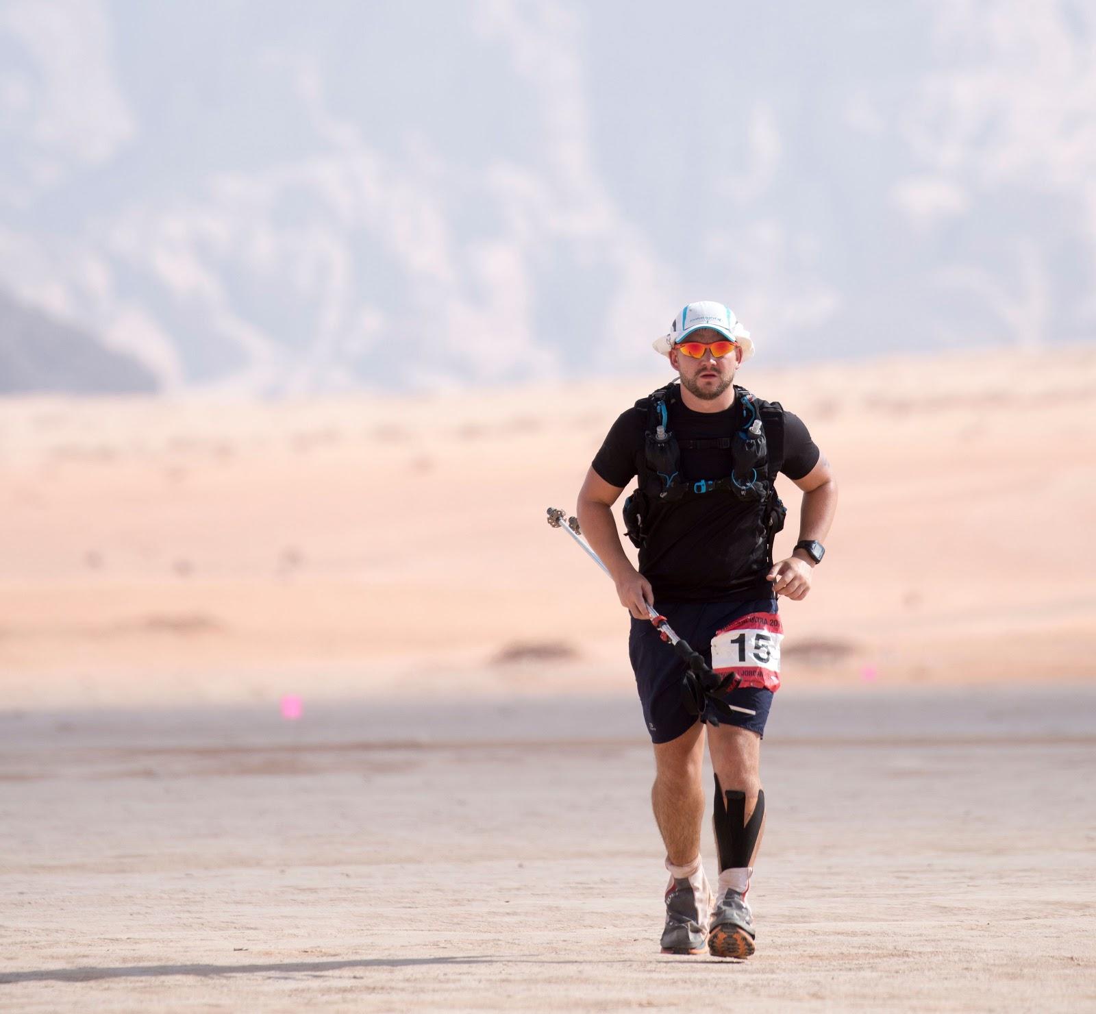 Matthew Tomkin Running