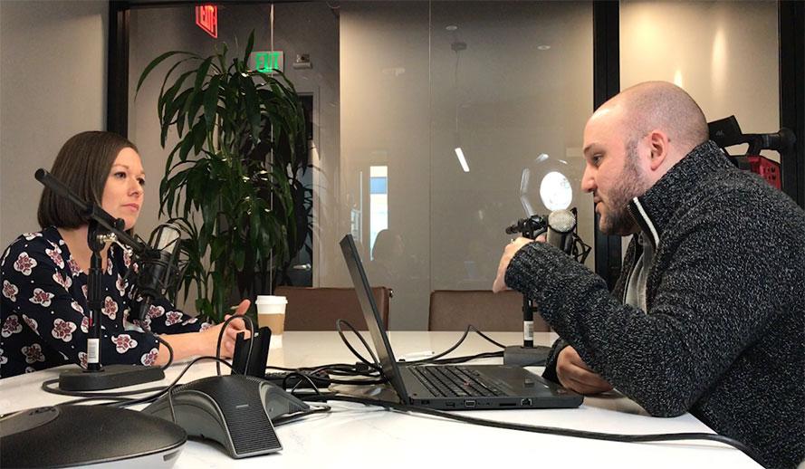 Imaginovation Podcast