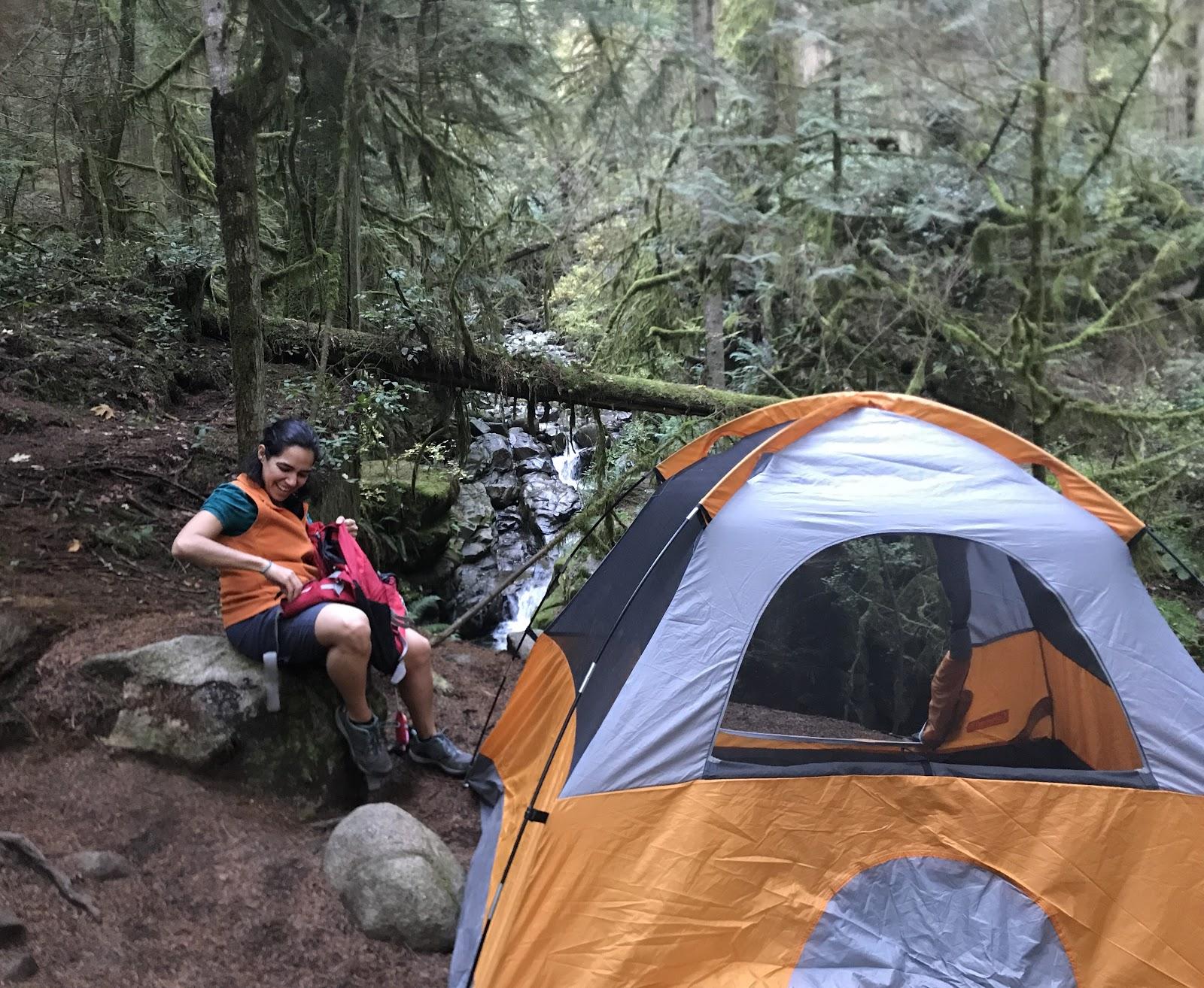 Campertunity Tent