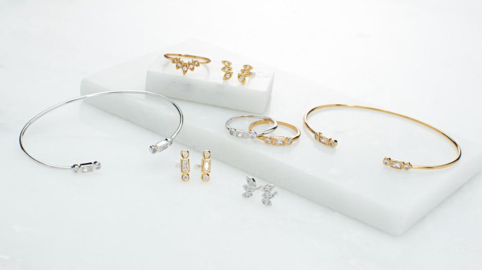 Scream Pretty Gold Jewelry