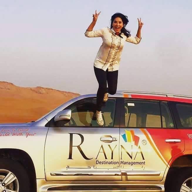 Rayna Tours Enjoy
