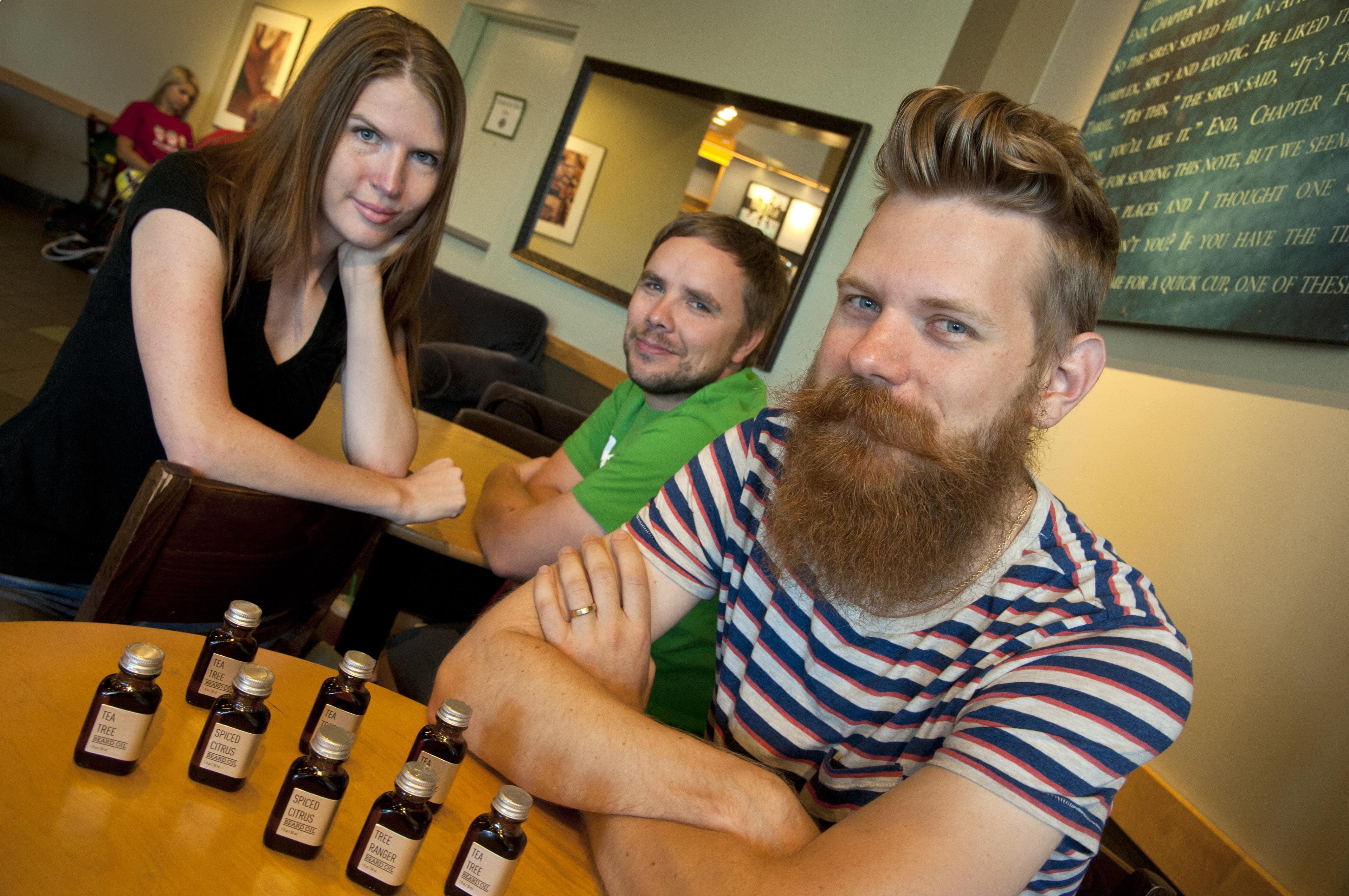 Beardbrand Team