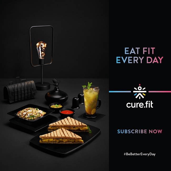 Cure.Fit