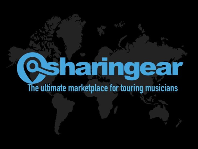 Sharingear