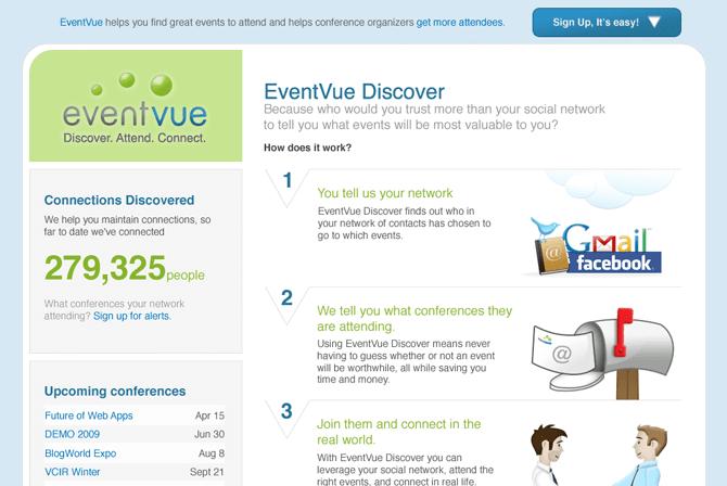 EventVue