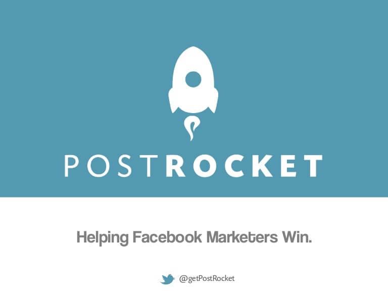 PostRocket