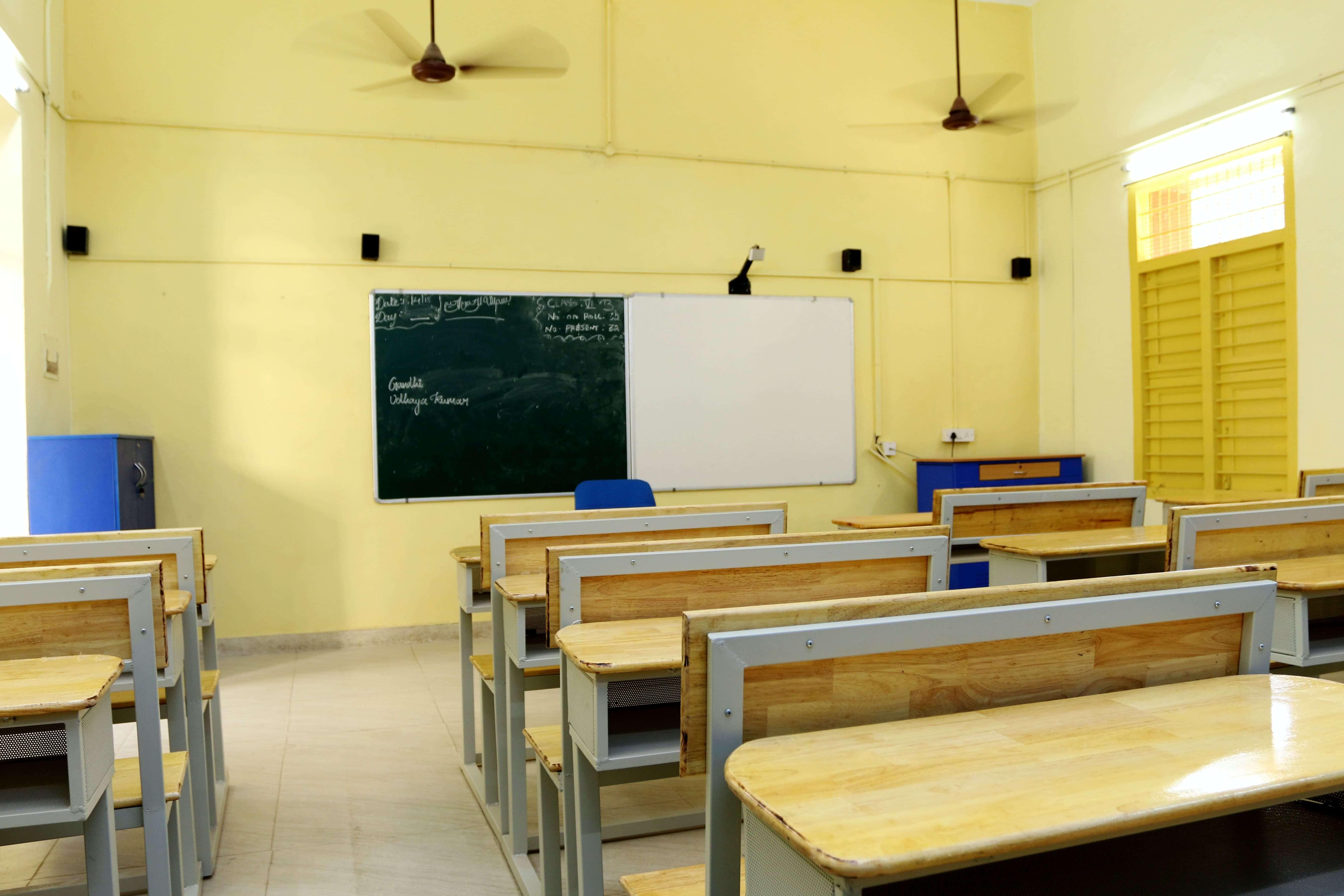 SchoolGennie