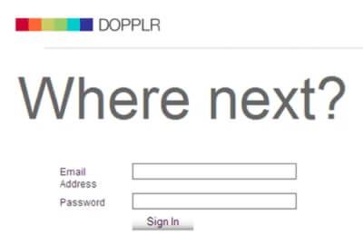 Dopplr