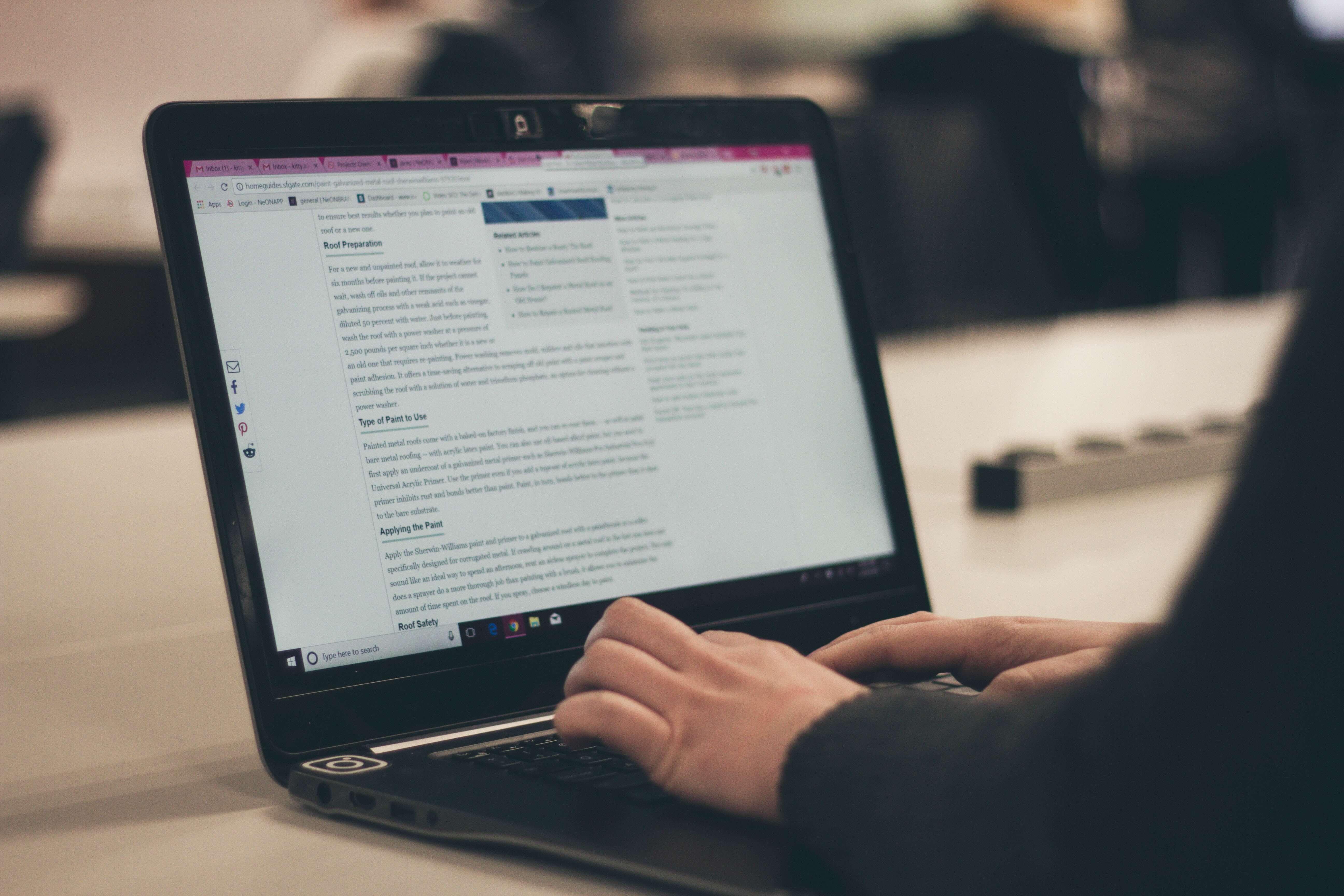 The Blogging Manifesto