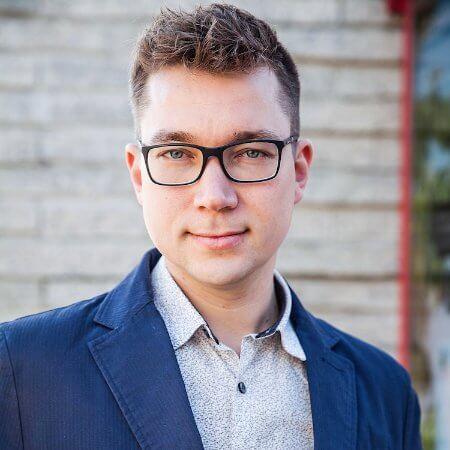 Kirill Vechtomov