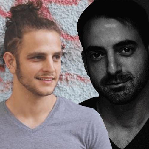 Shaked Klein Orbach & Gilad Peled