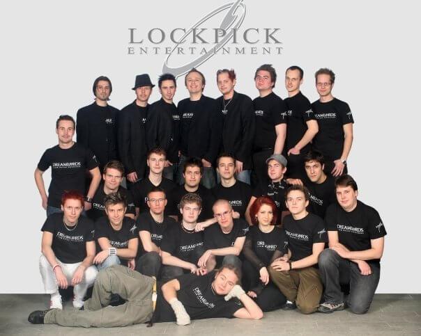 Lockpick Entertainment