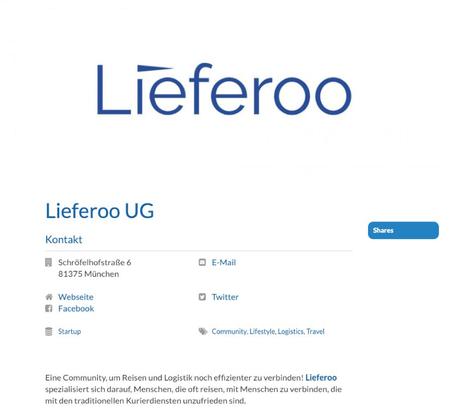 Lieferoo