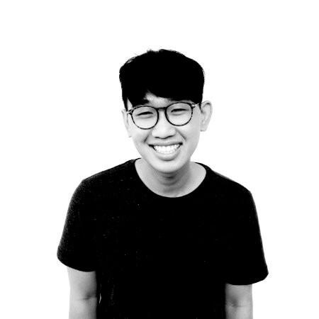 Jeremiah Lam