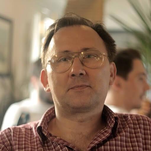 Misha Krunic