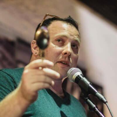 Alex Hillman