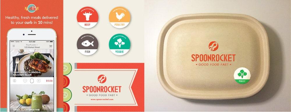 SpoonRocket
