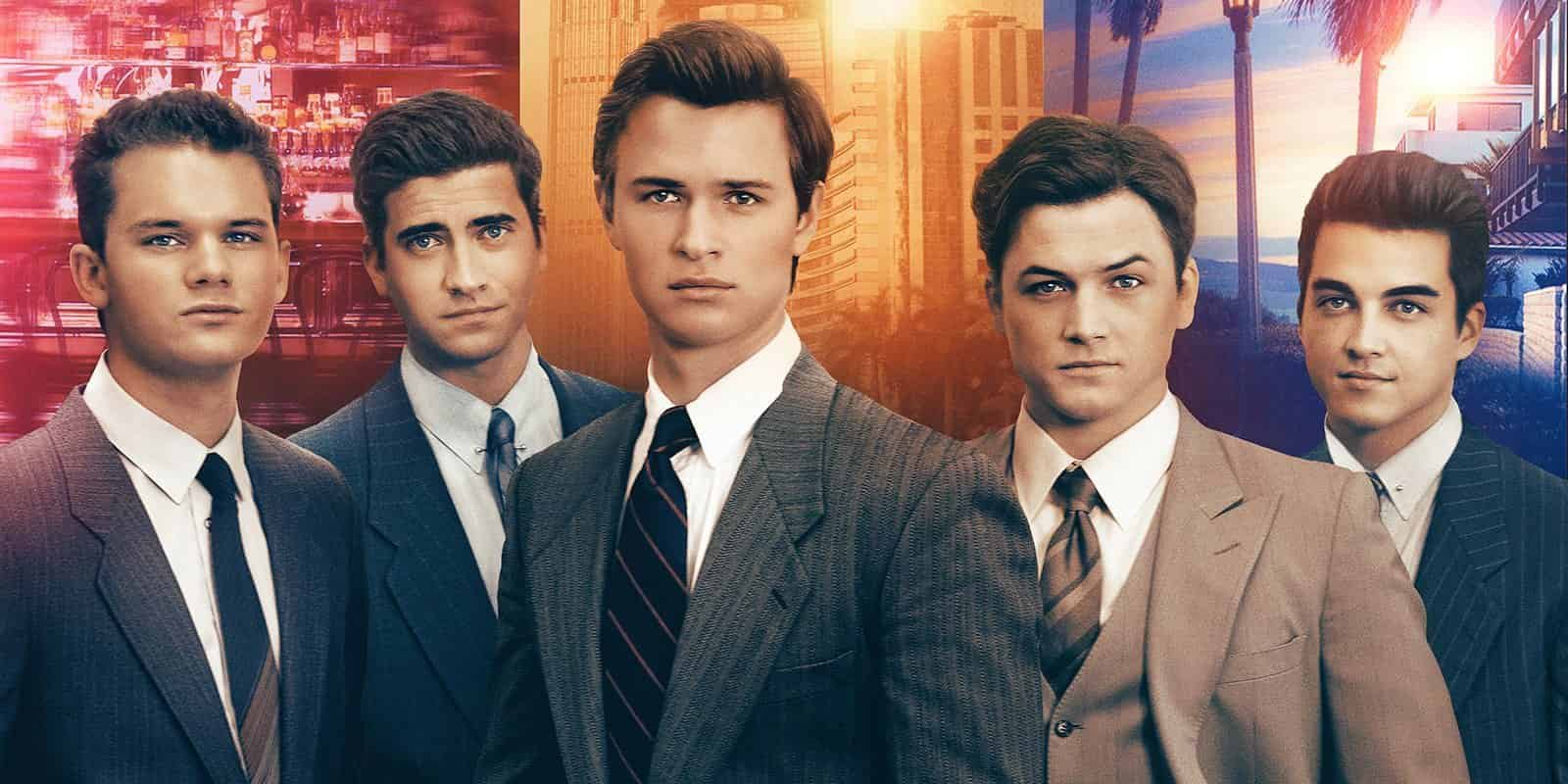 Movies for entrepreneurs #52: Billionaire Boys Club