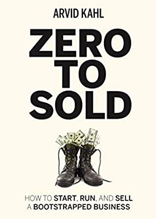 Zero to Sold Audiobook