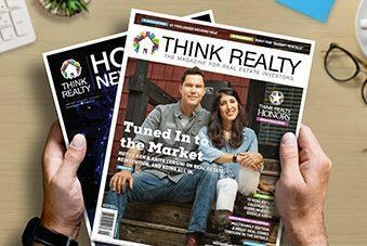 Think Realty Magazine