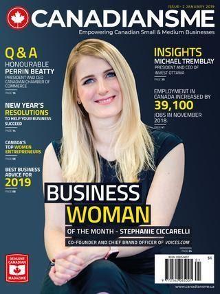 CanadianSME Magazine